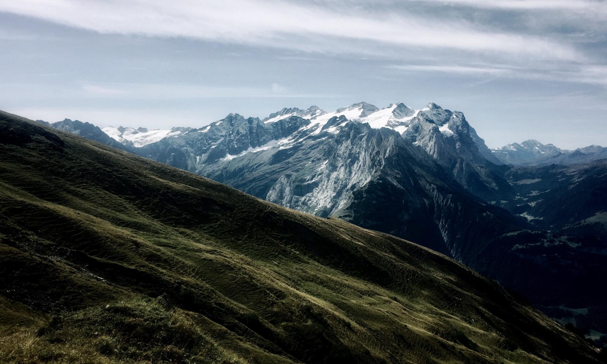 via alpina zentralschweiz