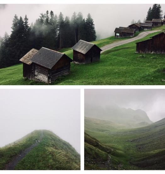 via alpina ämpächli weg zu richetlipass