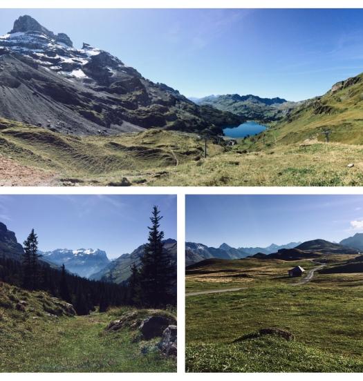 via alpina jochpass engstlenalp tannalp