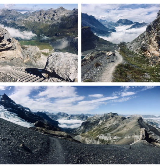 via alpina griesalp kanderstag hohtürli blüemlisalphütte