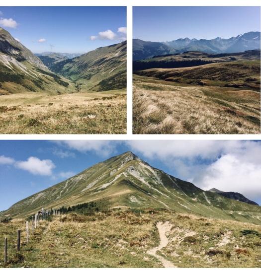 via alpina lenk gstaad trüttlisbergpass turbachtal